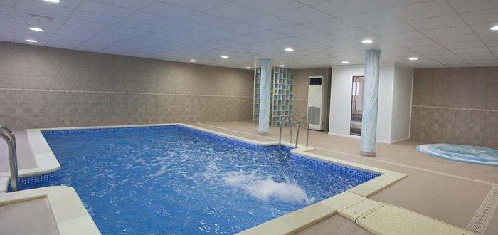 Hotel Verdemar Spa Hotel con piscina y Spa cerca de San Vicente de la Barquera
