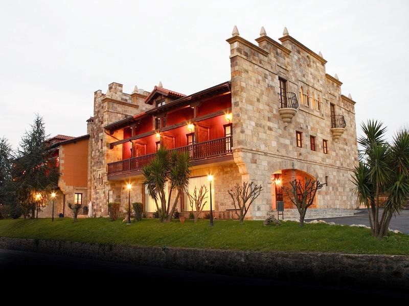 Complejo San Marcos Spa Posada y Hotel Hotel Spa en Santillana del Mar