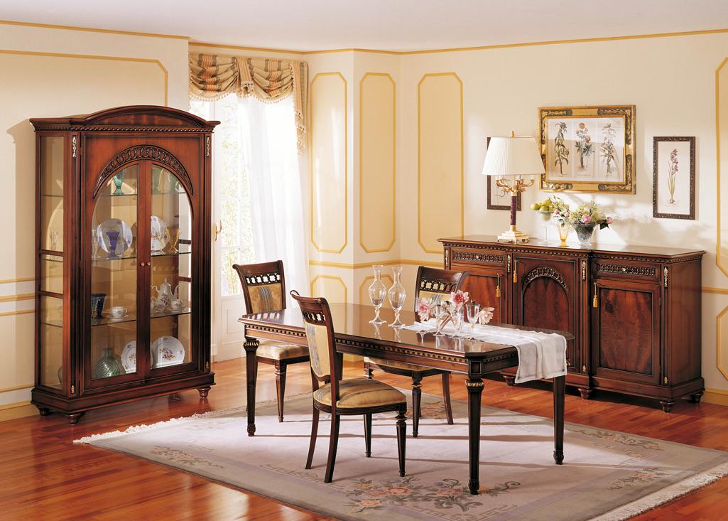 Victoria  Collezioni  mobili classici di lusso