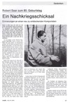 Artikel Robert Saar