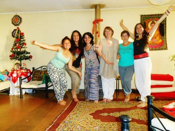 Seminario Alquimia Femenina- Talca