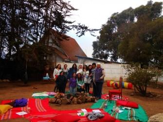 Seminario Sanación Femenina- Los Vilos