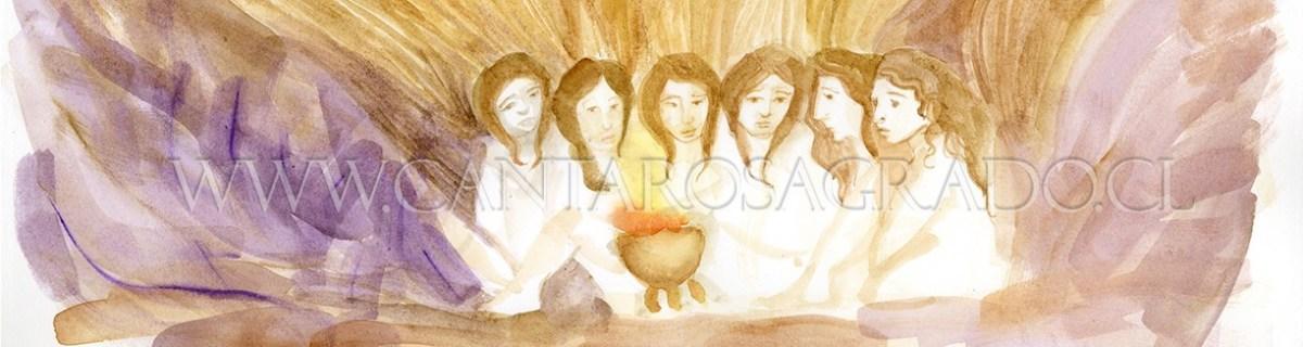 Oración para sanar memorias uterinas- Versión actualizada