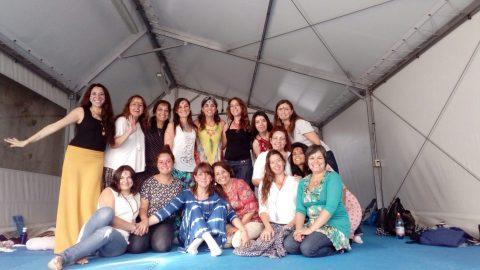 TRAINING sanación memorias uterinas Santiago de Chile