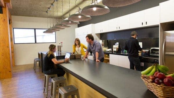 HootSuite unveils remarkable new cabinthemed