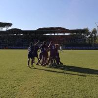 Europe Cup U12, gli Esordienti A chiudono al terzo posto