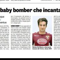 Under 17, il Torino si gode bomber Del Bianco. E pensare che la Fiorentina...