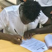 ESCLUSIVA CV - Under 17, arriva Guedegbe dall'Inter