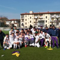 Under 15, beffa al fotofinish: viola ko a Carpi, la classifica…