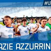 Italia U17, svanisce il sogno Europeo. La pagella di Dalle Mura