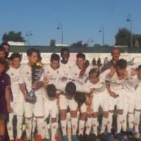 U14, weekend perfetto: vittorie viola con Pistoiese e Siena