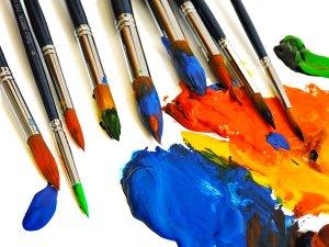 Canterbury Creatives meetup notes and advice for fellow creatives
