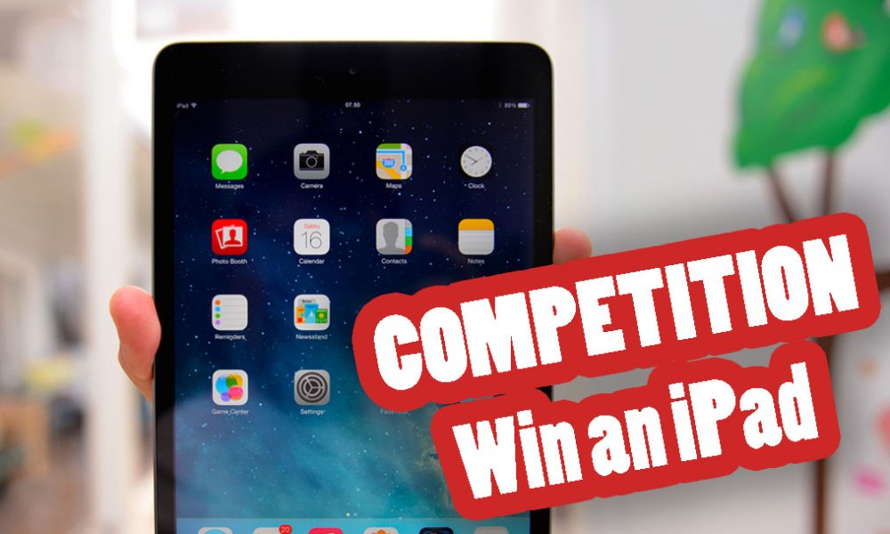 iPad competition
