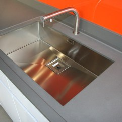 Kitchen Experts Lighting For Attractive, Durable, Hygienic Work Tops | Home, ...