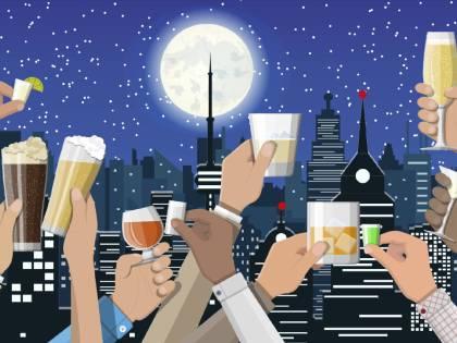 Vino e spirits: la pandemia cambia i consumi degli italiani