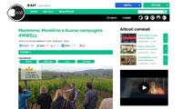 davide arnesano morellino wine experience