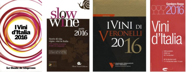 wine guides from 2016