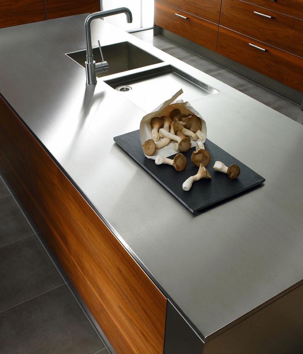 table cuisine carrée