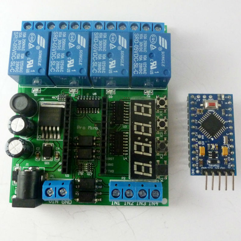 uart timing diagram drayton wireless thermostat wiring mcu relay controller : canton-electronics.com