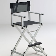 Make Up Chair Jazzy Mobility The Original Makeup Artist By Cantoni A 2h Dual Height In Aluminium