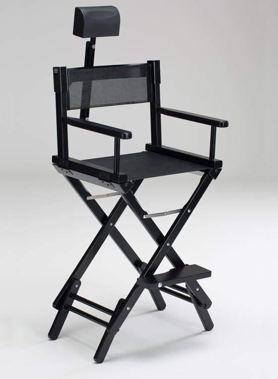 The original makeup artist chair by Canoni