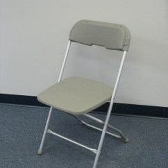 Folding Chairs For Rent Mid Century Egg Chair Grey Or White With Padding