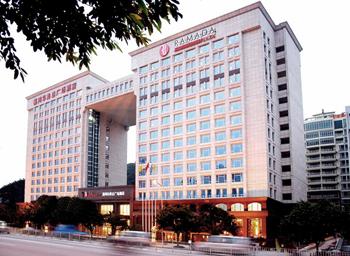 Canton Fair Pazhou Complex Guangzhou Hotels Near Canton