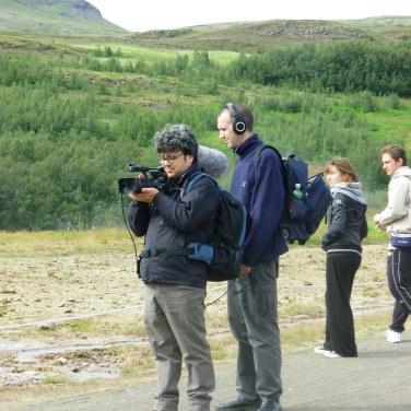 Islanda 2010 - Stefano