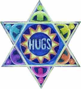 HUGS STAR