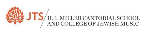JTS_CantorialSchool_Logo