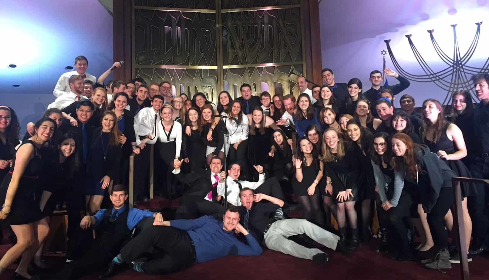 Perfect Pitch II: Greatest Jewish Collegiate A Cappella