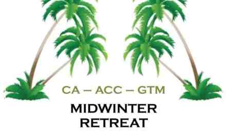Join Us for the Annual Western Region Mid-Winter Retreat!