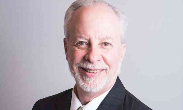 Who Is Rabbi Jeffrey Myers?