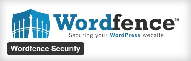 Wordfence Security - Top 10 wordpress plugins for business