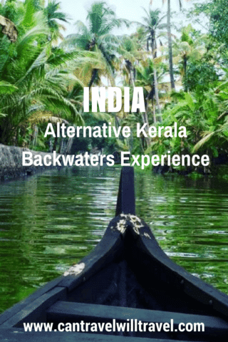 Kerala, an alternative backwaters experience