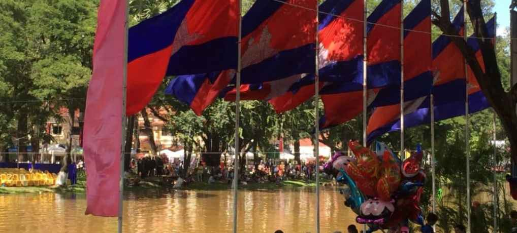 Living and Working in Siem Reap | One Month Update