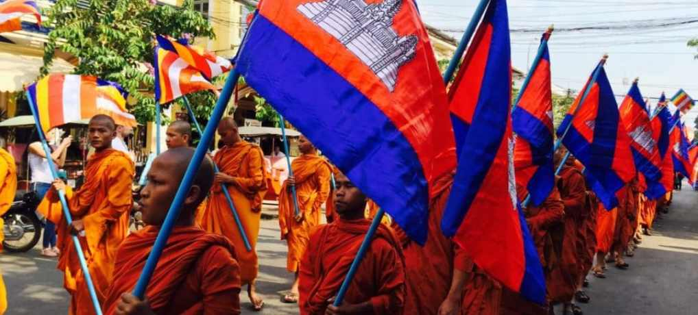 Living and Working in Siem Reap | Four Month Update