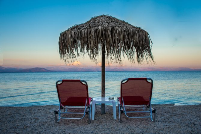 Greece Most Romantic Destination