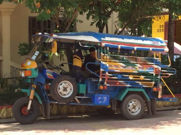 First Impressions Of Vientiane Laos Can Travel Will Travel