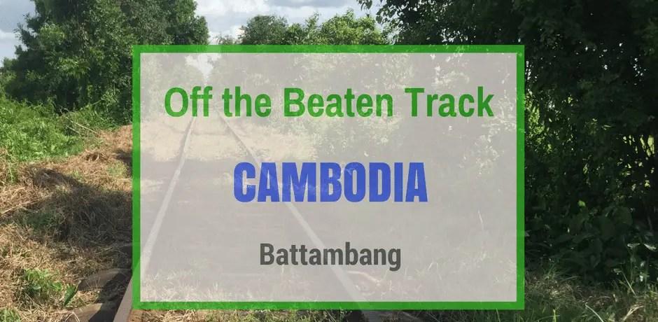 Battambang | Cambodia