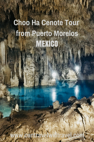 Choo Ha Cenote Tour With Layla Guesthouse, Mexico