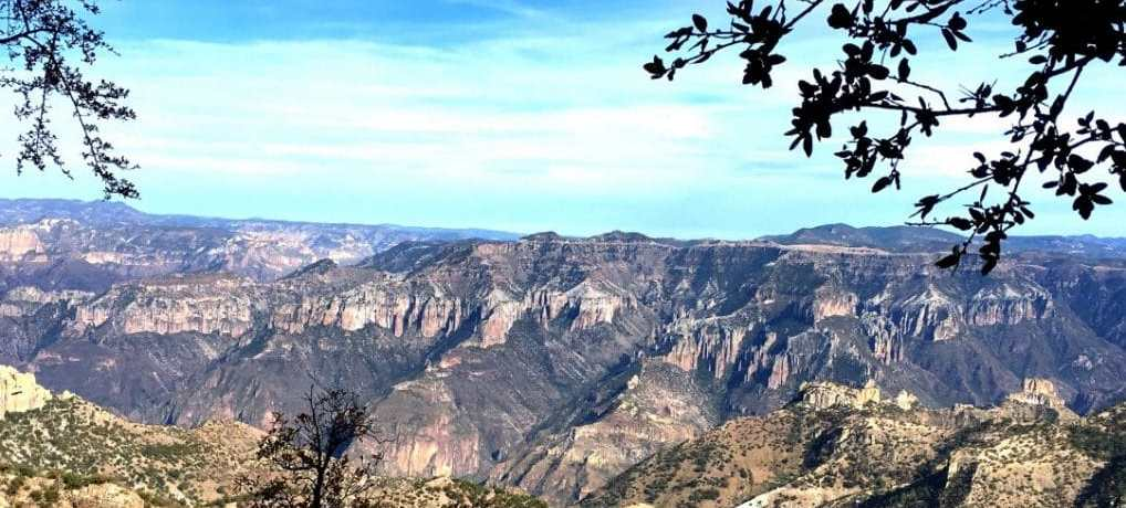 5-Day Copper Canyon Train Ride Itinerary | Mexico