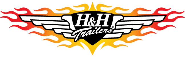 H&H Trailers Logo