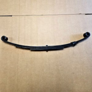 PR3 DOUBLE EYE LEAF SPRING