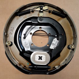 "BE12-70R 12"" X 2"" RH ELECTRIC BRAKE ASSEMBLY"