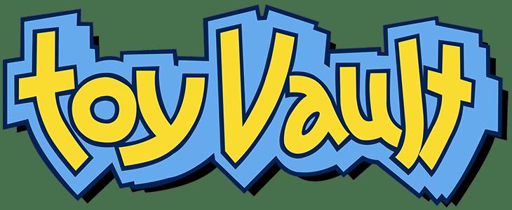 Toy Vault Logo