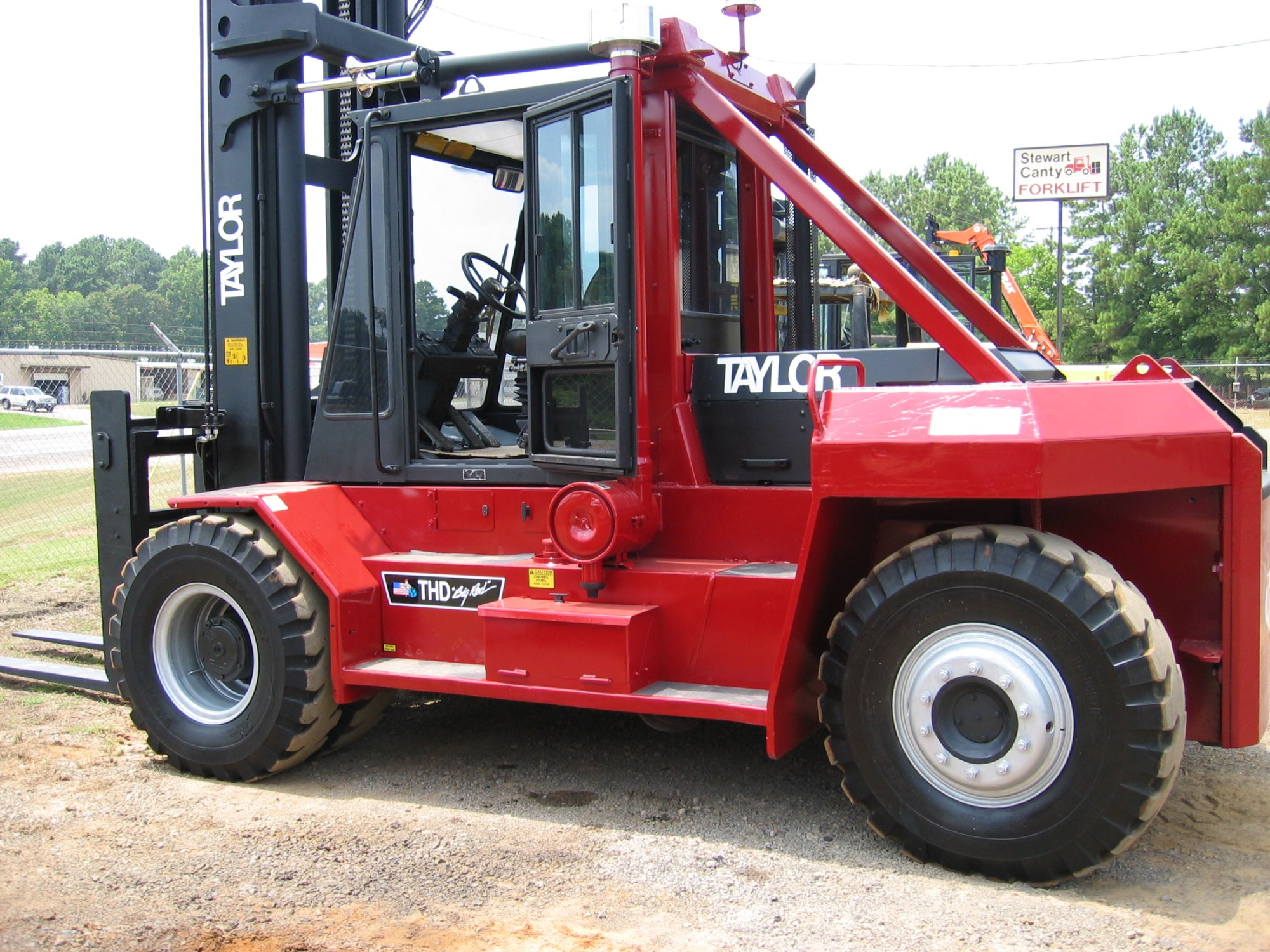 hight resolution of home canty forklift inc serving the material handling industry since 1973