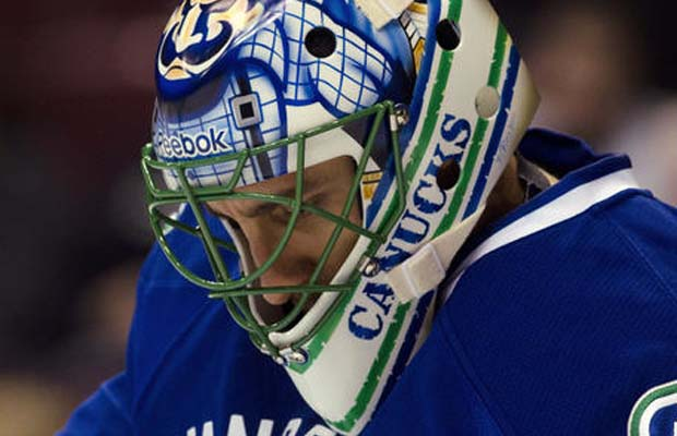 Just The Facts About Luongo Canucks Hockey Blog