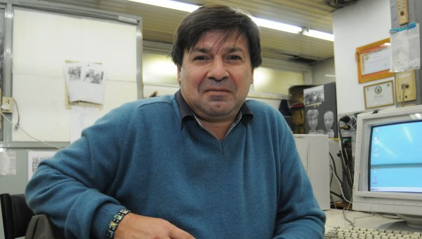 Ruggero OSVALDO