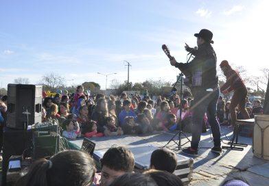Día del Niño: se vienen los festejos en barrios y localidades